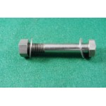 seat mounting bolt/nut (front)