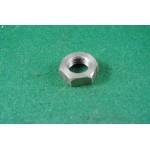 rear brake fulcrum / anchor nut 24-7000 (Gold Star etc)
