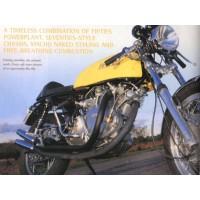Magazine featured Egli